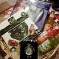 International Womens Day Gift Basket - Jewel Isle